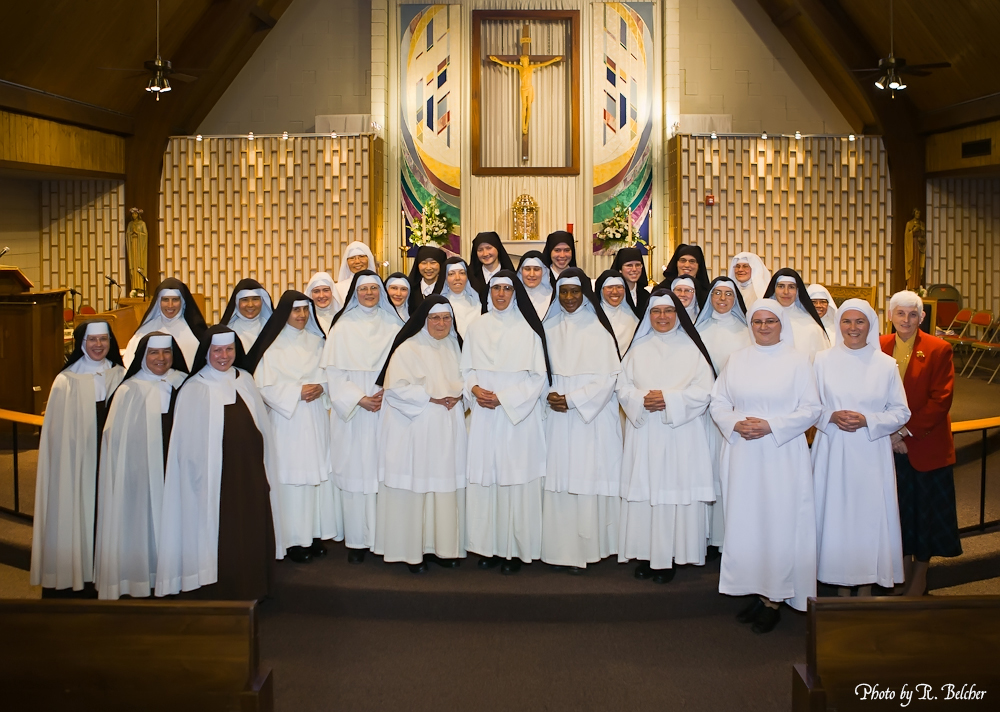 19 Bethlehem Priory of St. Joseph with Other Religious Sisters