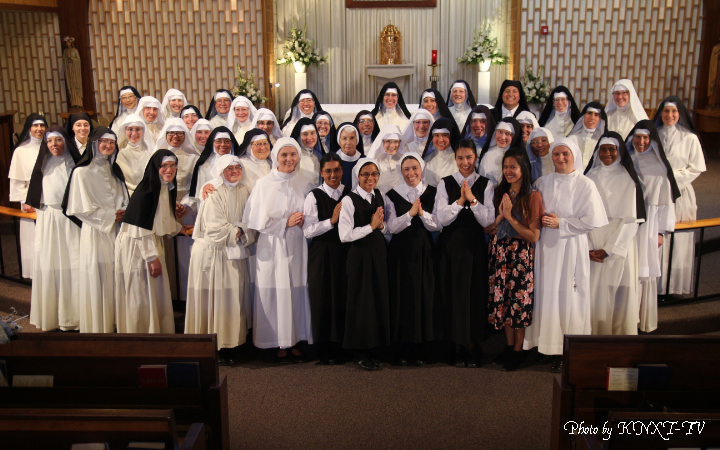 35 Bethlehem Priory of St. Joseph with Other Religious Sisters
