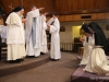 13 Consecration of the Newly-Professed Religious