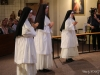 18 Newly-Professed Religious in their Rochets