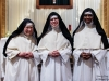28 Sr. Mary Thomas with Prioress and Mistress of Juniors